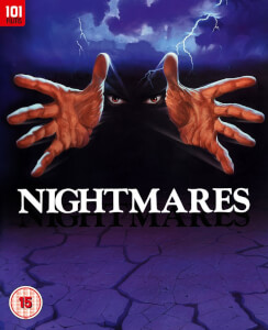Nightmares (Dual Format Edition)