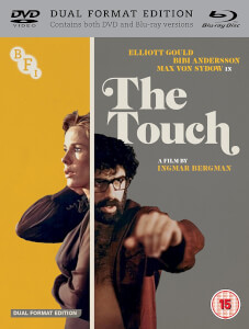 The Touch (Dual Format Edition)