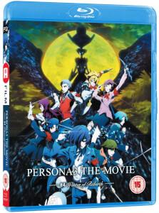 Persona3 Movie 4