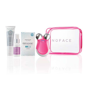 NuFACE Mini PowerLift Express Microcurrent Collection (Worth $239 - Exclusive)