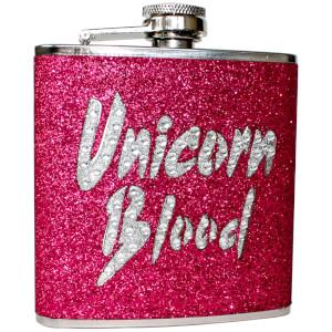 """Unicorn Blood"" Flachmann"