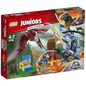 LEGO Flucht vor dem Pteranodon (10756)