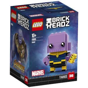 LEGO Brickheadz: Thanos (41605)