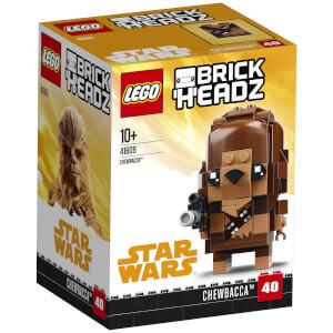 LEGO Brickheadz: Chewbacca (41609)