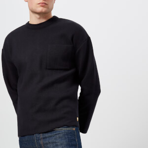 Armor Lux Men's Héritage Sweatshirt - Rich Navy
