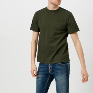 Armor Lux Men's Callac Short Sleeve T-Shirt - Aquilla
