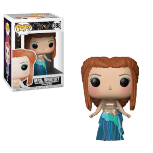 Figurine Pop! Un raccourci dans le temps (Disney) - Mme Whatsit