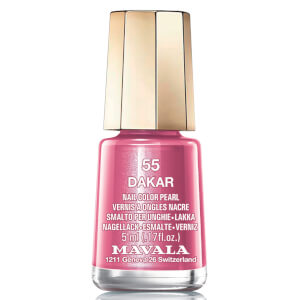 Mavala Nail Colour - Dakar 5 ml
