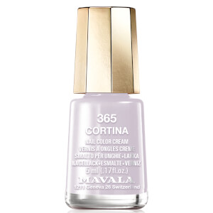 Verniz da Mavala - Cortina 5 ml