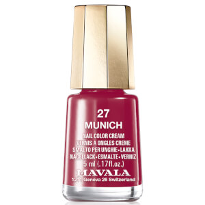 Color de uñas de Mavala - Múnich 5 ml