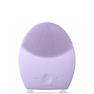 FOREO LUNA 2 Anti-Ageing and Facial Cleansing Brush (Various Options)