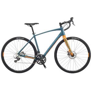 Riddick RD G4 Alloy Gravel Bike