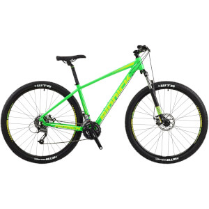 "Riddick RD329 29"" Alloy Mountain Bike"