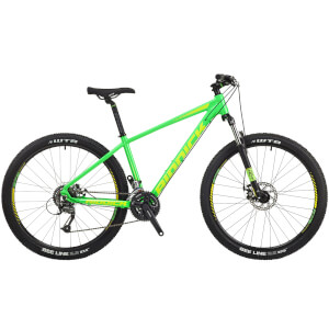 Riddick RD300 650 B Alloy Mountain Bike (MTB)