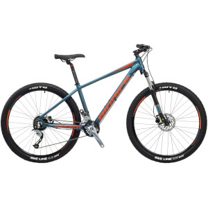 Riddick RD400 650 B Alloy Mountain Bike (MTB)