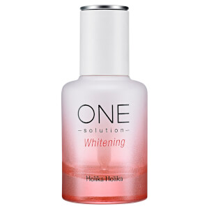 Ampoule Super Énergie One Solution Holika Holika – Blanchissante
