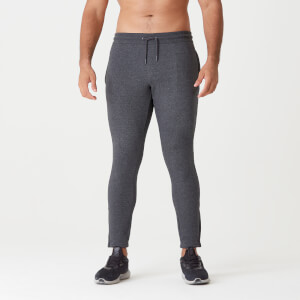 Myprotein Tru-Fit Joggers 2.0 - Charcoal Marl