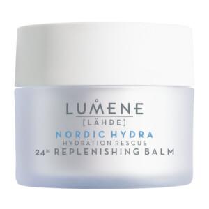 Lumene Nordic Hydra [Lähde] Hydration Rescue 24H Replenishing Balm 50 ml