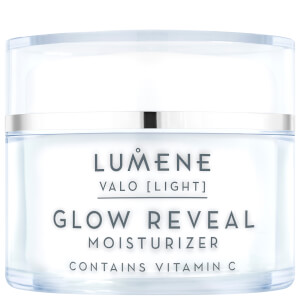 Soin Hydratant Révélateur d'Éclat Nordic-C Lumene Valo [Light] 50 ml