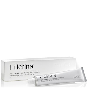 Fillerina Day Cream - Grade 3 50ml