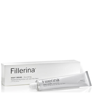 Fillerina Night Cream - Grade 2 50ml