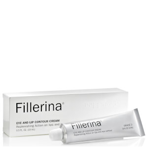 Fillerina Eye and Lip Contour Cream - Grade 2 15ml