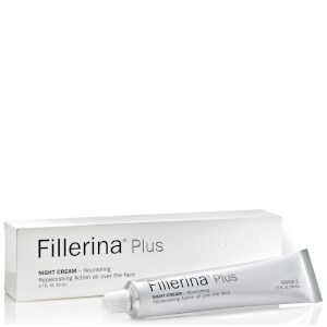 Fillerina PLUS Night Cream - Grade 5 50ml