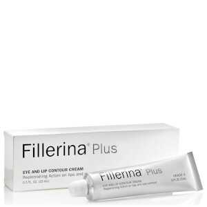 Fillerina PLUS Eye and Lip Cream - Grade 4 15ml