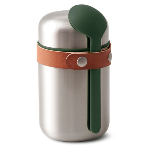 Black+Blum Food Flask - Olive