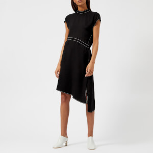 Rejina Pyo Women's Kesia Dress - Rayon Black