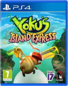 Yokus Island Express