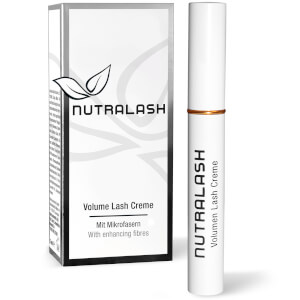 NUTRALASH Volume Lash Cream
