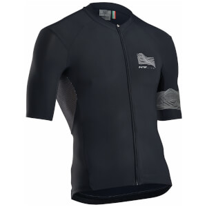 Northwave Extreme 3 Jersey - Black