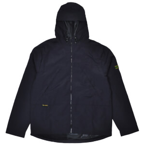 Reynolds 531 Rain Jacket - Black