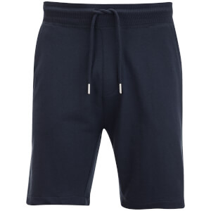 D-Struct Men's Basen Sweat Shorts - Navy