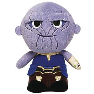 Marvel Avengers Infinity War Thanos Hero Plushie