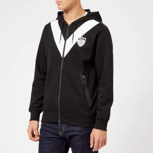 Polo Ralph Lauren Men's Chevron Track Top - Polo Black