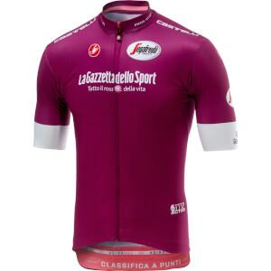 Castelli Giro D'Italia Giro Squadra Jersey - Purple