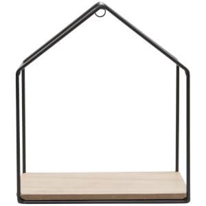 Sass & Belle House Shelf - Double
