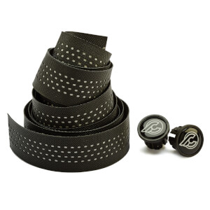 Cinelli 3D Super Reflective Bar Tape - Black