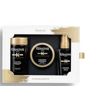 Kérastase Luxury Hair to Go Chronologiste Gift Set