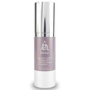 Alpha-H Beauty Sleep Power Mist 30ml (Free Gift)