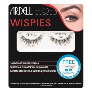 Pestanas Falsas Wispies 122 da Ardell