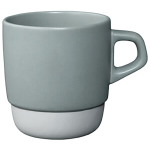 Kinto SCS Stacking Mug - Grey