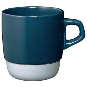 Kinto SCS Stacking Mug - Navy