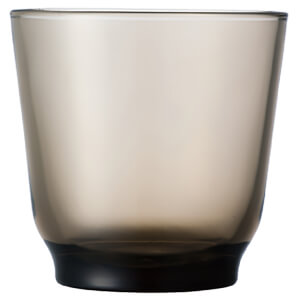Kinto Hibi Tumbler - 220ml - Brown