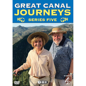 Great Canal Journeys - Series 5