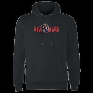 Marvel Avengers Infinity War Hulkbuster 2.0 Hoodie - Black