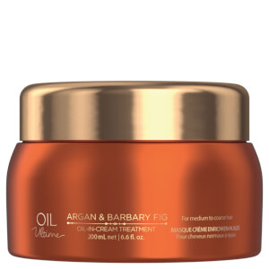 OIL Ultime by Schwarzkopf Professional Oil-In-Cream Treatment