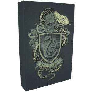 Harry Potter Slytherin Luminart